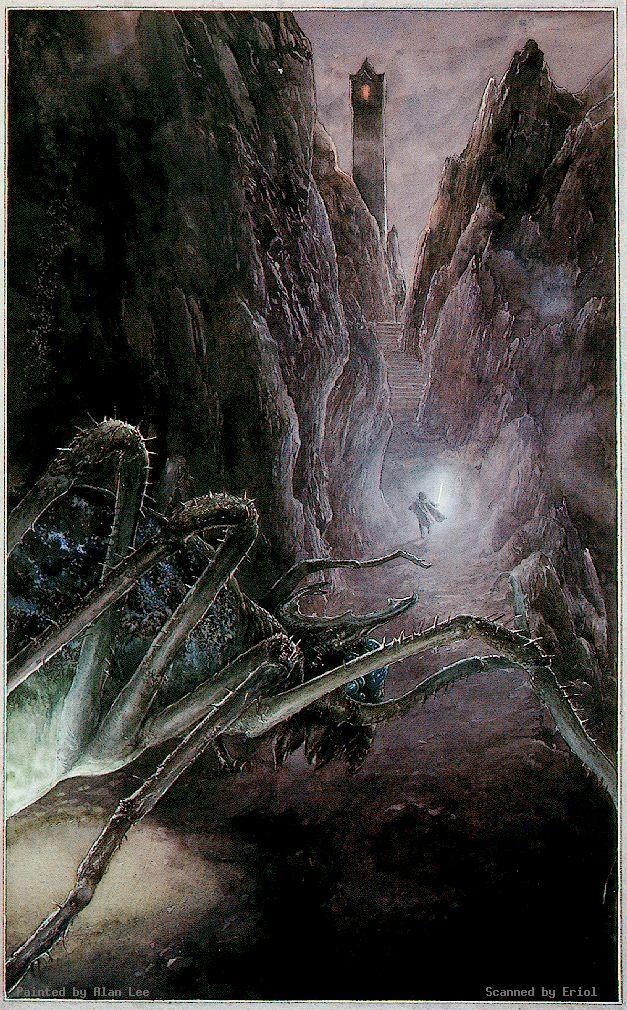 Tolkien Art Gallery: A...